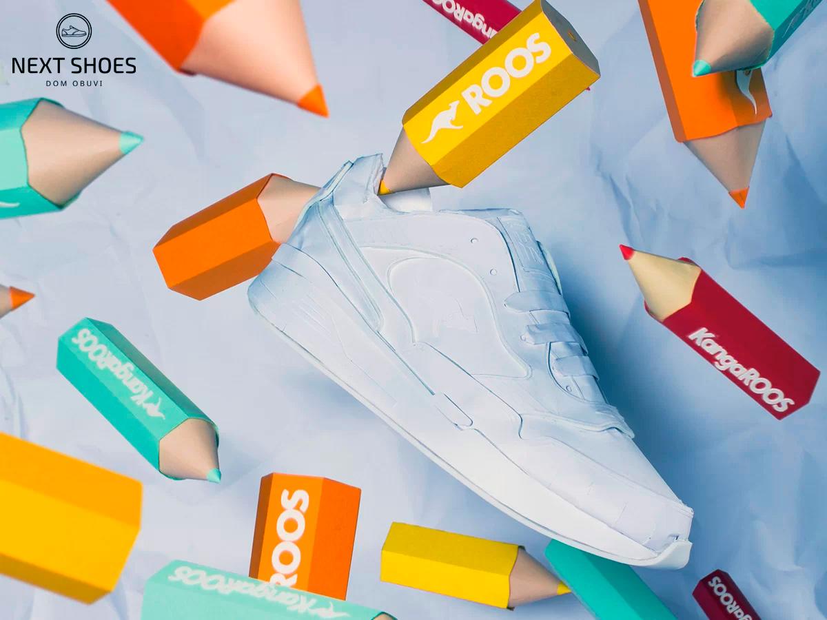 Мода и удобство? Да, «Сникерсы» - стильный выбор, удобная и модная обувь