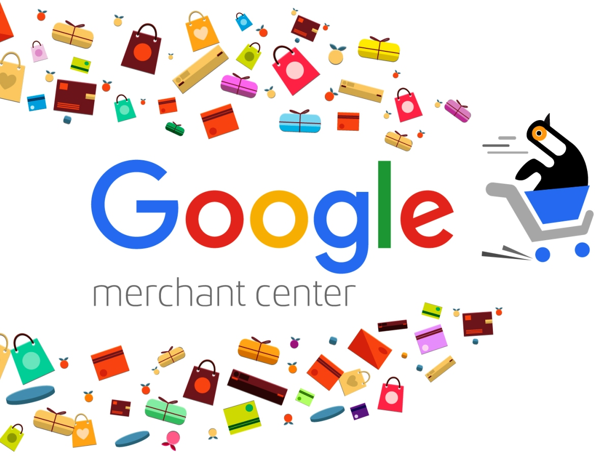 Next Shoes аккредитовано в Google Merchant Center