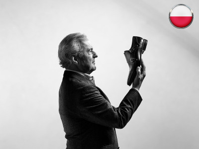 Why is it worth giving your choice of Polish shoes?