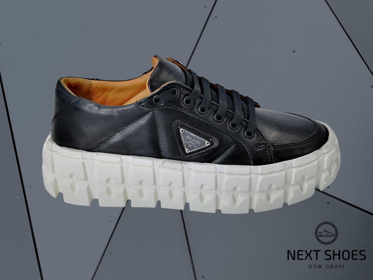 С чем можно носить обувь на тракторной подошве