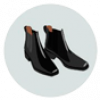 Ботинки ☑