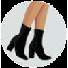 Ботинки ☑ Сапоги ☑