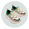Кроссовки ☑ Кеды ☑
