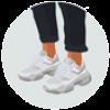 Кроссовки  ☑ Кеды ☑ Мокасины ☑