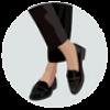 Туфли ☑ Балетки ☑