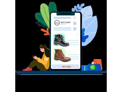"""Карантин - время покупать обувь безопасно и выгодно в Доме обуви """"NEXT SHOES"""""""