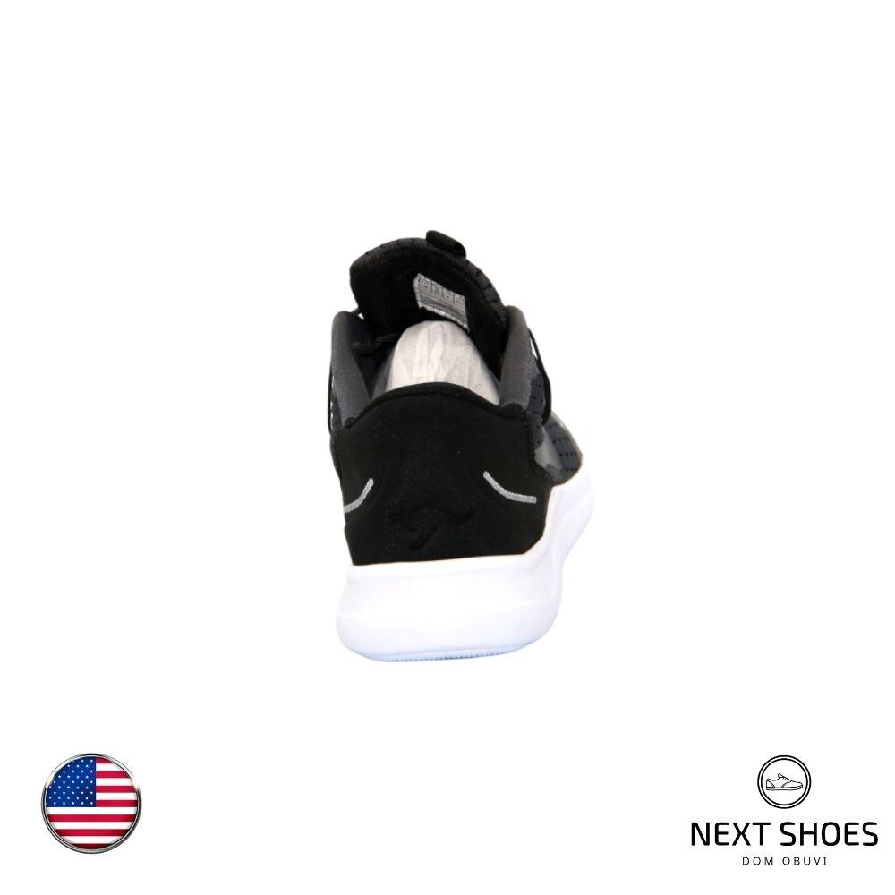 Кроссовки женские серые NEXT SHOES (США) летние арт Kf-A Deal 39139 000 0000 модель 4714