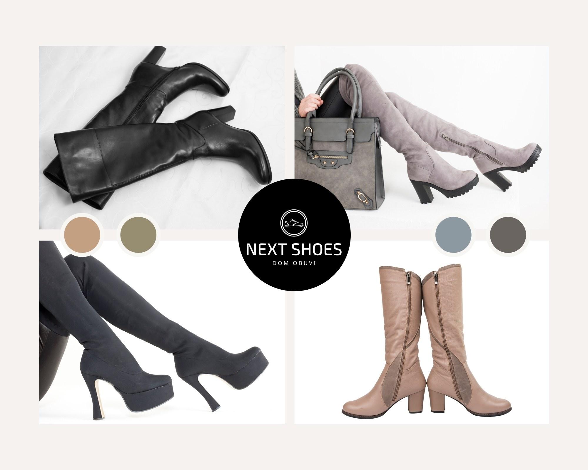 Женские сапоги: как правильно выбрать, с чем носить? полезные рекомендации