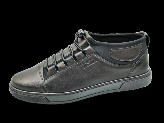Туфли мокасины мужские